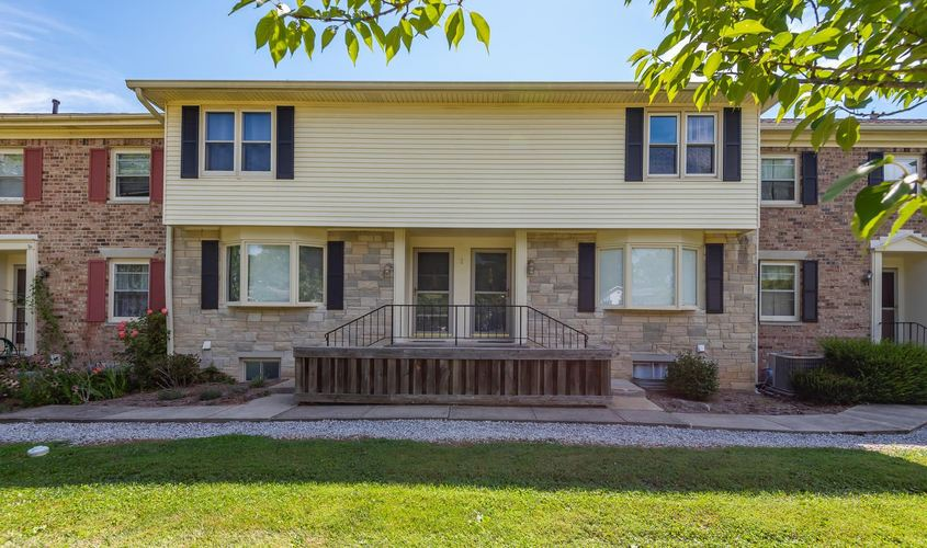 138 N Park Ridge Road Bloomington, IN 47408 | MLS 202029947