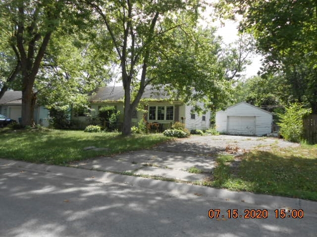 1206  baywood Drive New Haven, IN 46774 | MLS 202029987