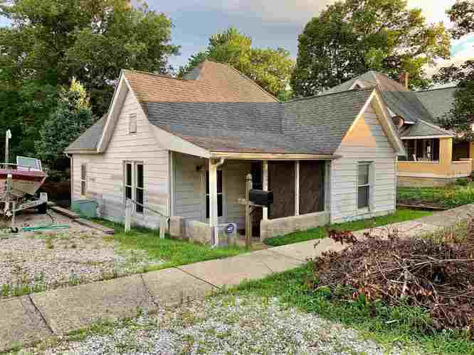 2006  13th Street Bedford, IN 47421 | MLS 202030069