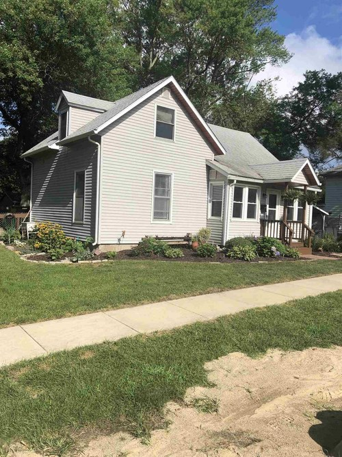 310 S Sixth Street Plymouth, IN 46563 | MLS 202030298