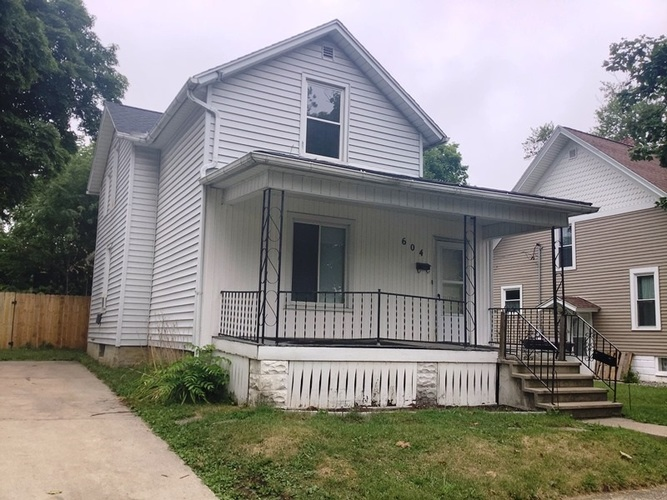 604 S Franklin Street Garrett, IN 46738 | MLS 202030323