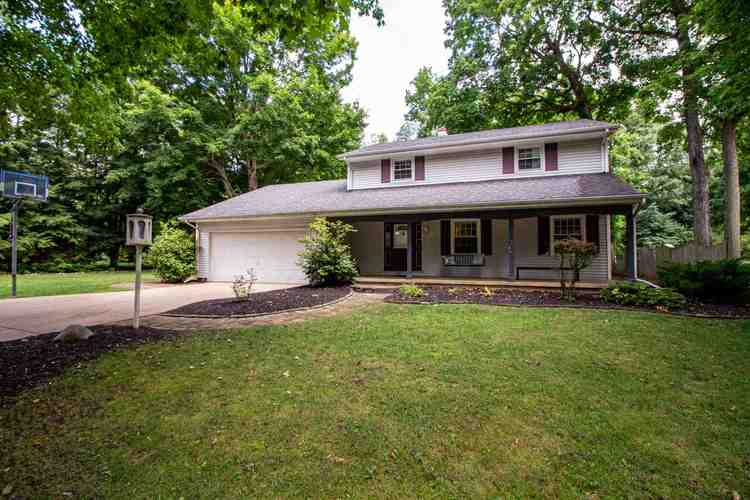 3612  Hickory Lane Lafayette, IN 47905 | MLS 202030339