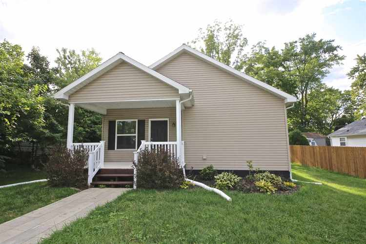2310 S Madison Street Bloomington, IN 47403 | MLS 202030768