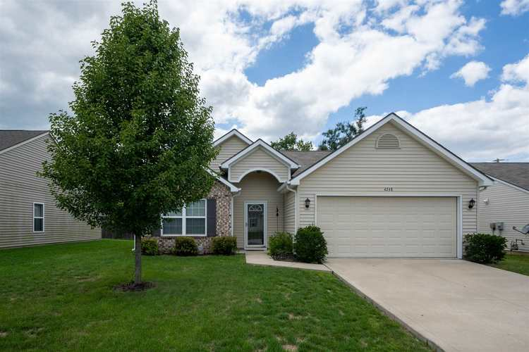 4248  Timber Creek Pkwy  New Haven, IN 46774 | MLS 202030856