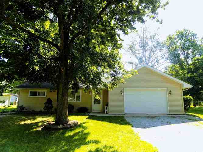 236 E WICKERSHAM Drive Kokomo, IN 46901 | MLS 202030946