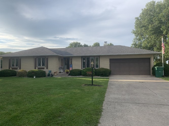 11406  9A Road Plymouth, IN 46563 | MLS 202030953