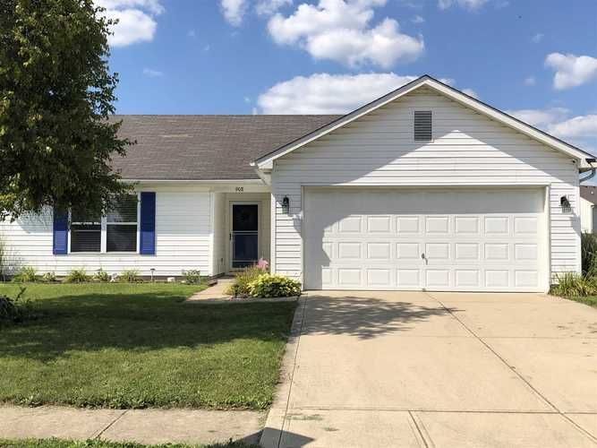 908  Gulf Shore Boulevard Kokomo, IN 46902 | MLS 202031102