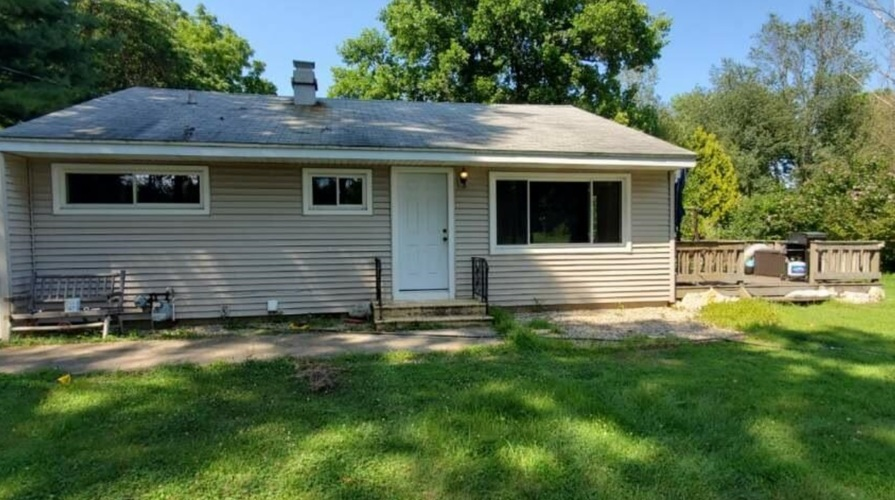 24351  Ardmore Trail South Bend, IN 46628 | MLS 202031154