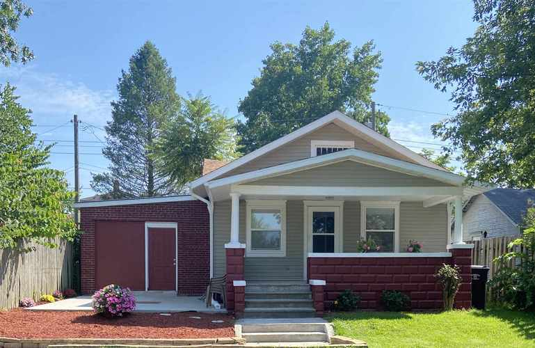 310 E Victoria Street South Bend, IN 46614 | MLS 202031337
