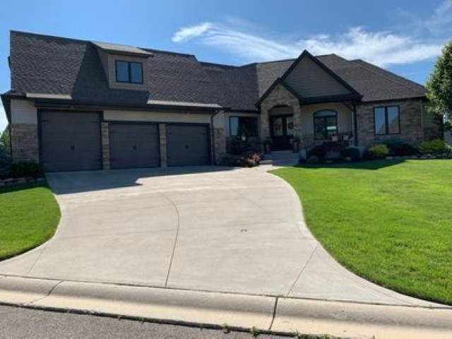 51050  Chatham Ridge Drive South Bend, IN 46637 | MLS 202031936