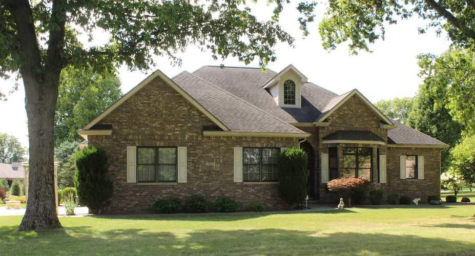 1412  Indian Hills Road Monticello, IN 47960 | MLS 202032931