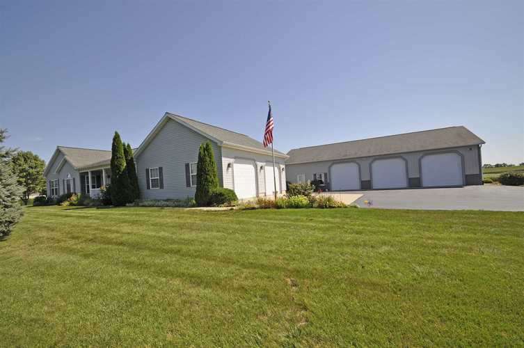 31491  Quinn Road North Liberty, IN 46554-9219 | MLS 202033805