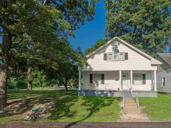137 S Sawmill Street Mount Vernon, IN 47620 | MLS 202034346