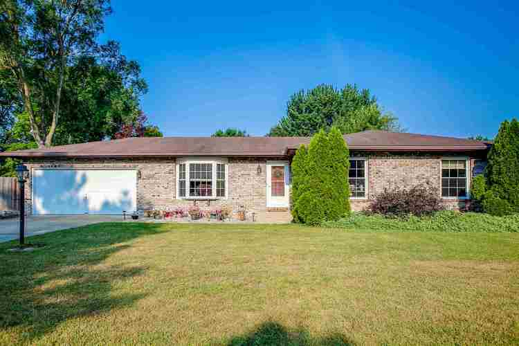 52151  Cloister Court South Bend, IN 46637-4388 | MLS 202034417