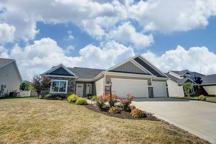 713  Perolla Drive Fort Wayne, IN 46845 | MLS 202034715