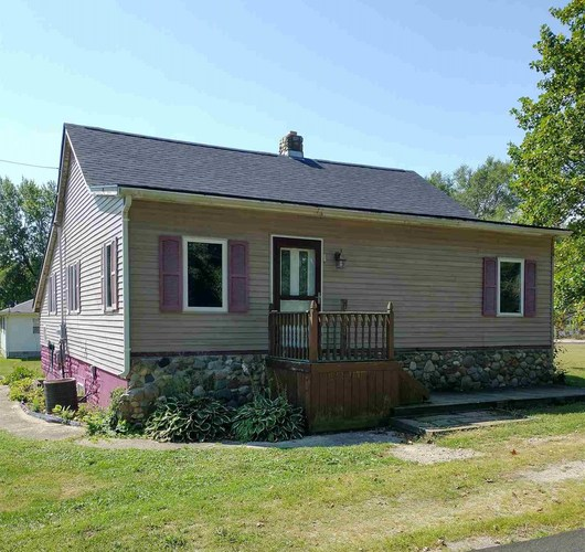 10403 E 164 SOUTH  Greentown, IN 46936 | MLS 202034787
