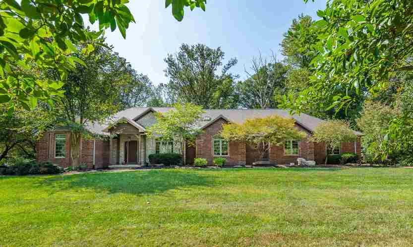 5634 E Normandie Court Bloomington, IN 47401 | MLS 202034825