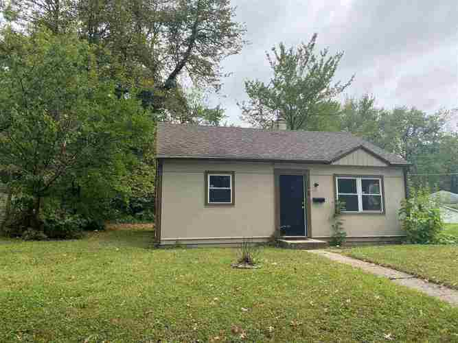 1207  Capitol Avenue Fort Wayne, IN 46806 | MLS 202035254