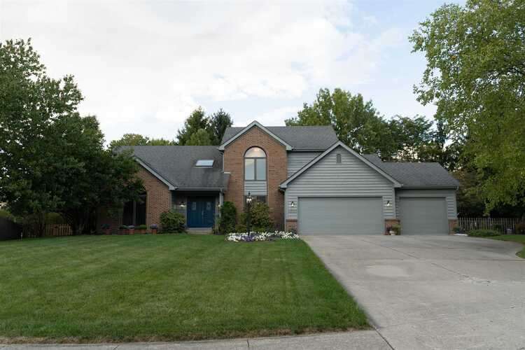 11020  Wilmington Court Fort Wayne, IN 46814 | MLS 202035326