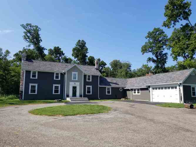 11493  Country Club Road Lawrenceville, IL 62439 | MLS 202035447