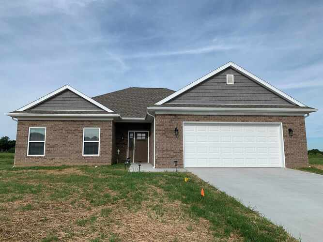 545  Cathy Drive Princeton, IN 47670   MLS 202035484