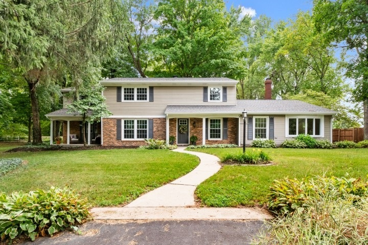 207  Damron Drive North Manchester, IN 46962 | MLS 202035547