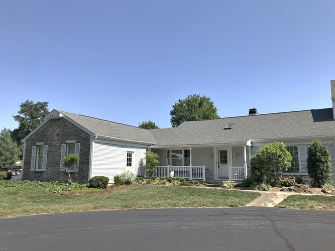 327  New Hampshire Place Vincennes, IN 47591 | MLS 202036144