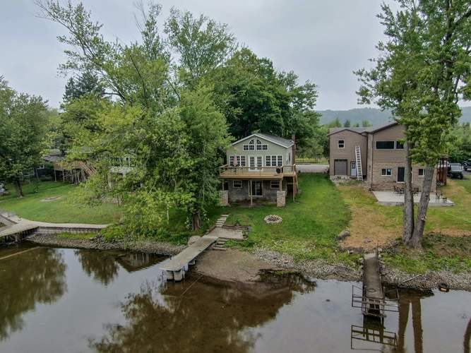 6559 N 1225 W Road Monticello, IN 47960 | MLS 202036308