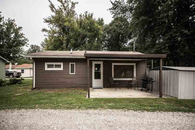235  137 Turkey Lake  Hudson, IN 46747-9280 | MLS 202036431