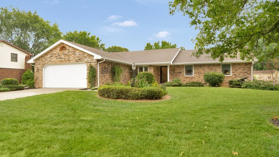 4305  BROOKSIDE Drive Kokomo, IN 46902 | MLS 202036561