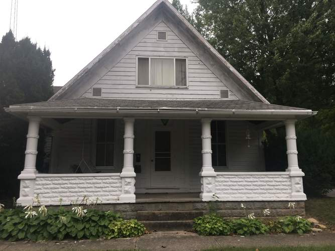205  Front Street North Manchester, IN 46962-1531   MLS 202036611