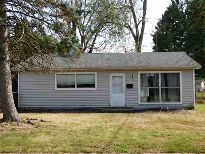 3104  Bentley Lane South Bend, IN 46615-3610 | MLS 202036641