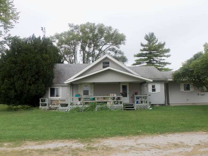 4626 W 500 South  Marion, IN 46953 | MLS 202036693