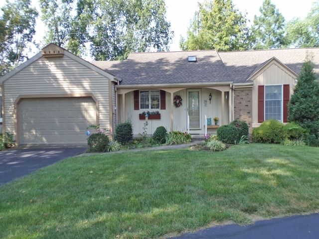 210  Massachusetts Place Vincennes, IN 47591 | MLS 202037116