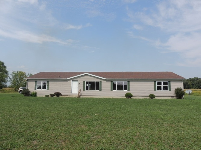 6635 E 300 South  Marion, IN 46953 | MLS 202037411