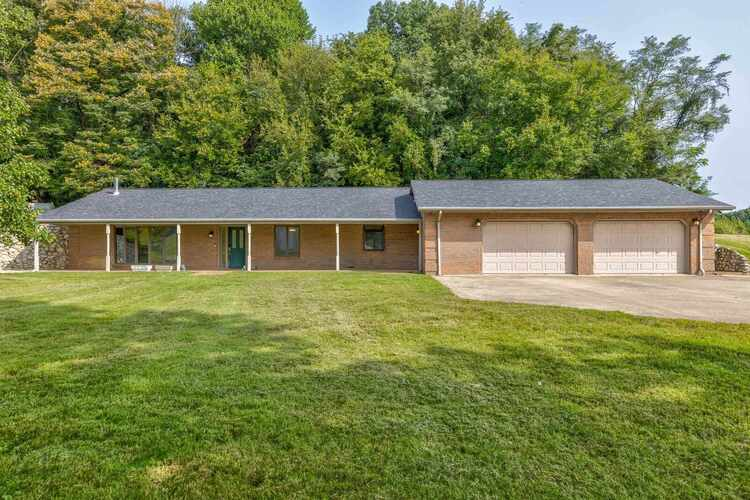 2928 W County Road 100 S Road Rockport, IN 47635   MLS 202037793