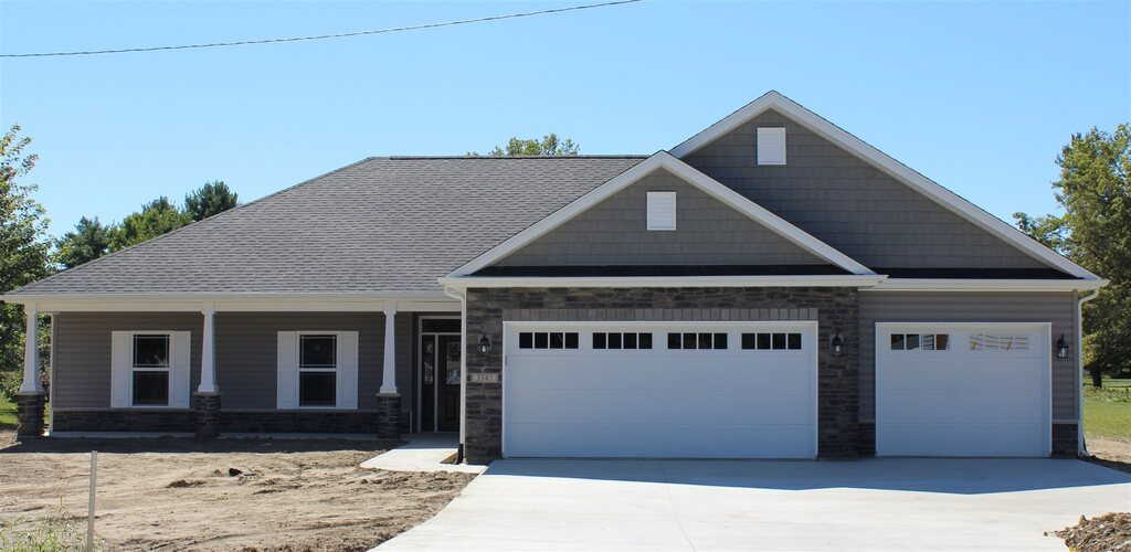 3342 N West Shafer Drive Monticello, IN 47960   MLS 202037889