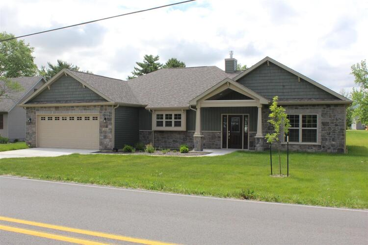 3404 N West Shafer Drive Monticello, IN 47960   MLS 202037890