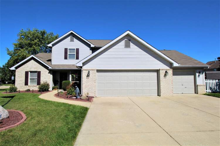 1112  Pennypackers Mill Drive Lafayette, IN 47905 | MLS 202037912