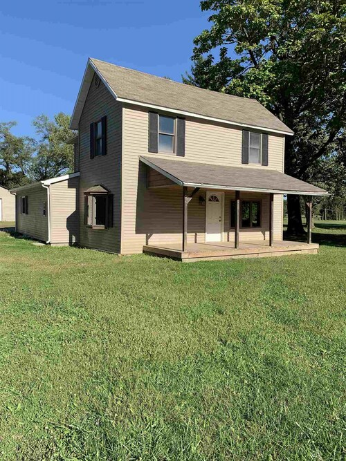 1565 S State Road 116  Bluffton, IN 46714 | MLS 202037954