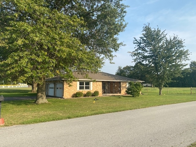 3582 S 775 W  Russiaville, IN 46979 | MLS 202038388