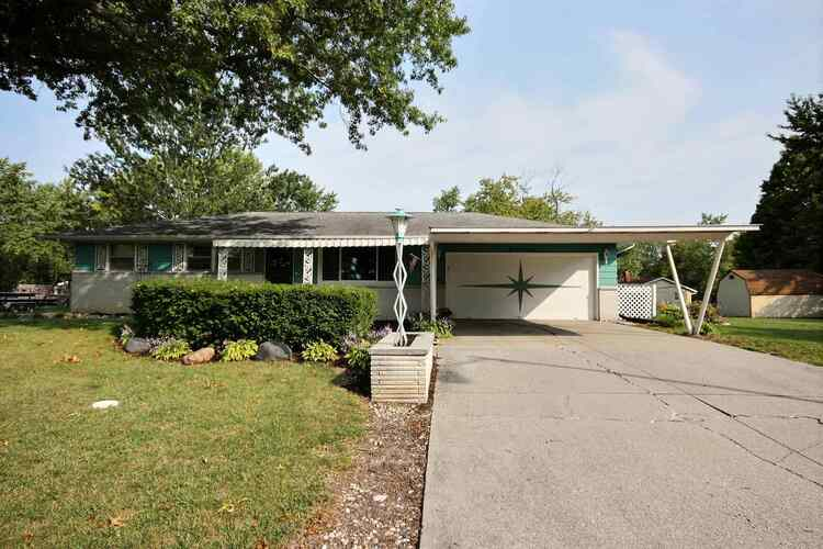 6825  Sunland Drive Fort Wayne, IN 46815 | MLS 202038591