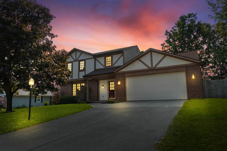 9237  Soaring Hill Place Fort Wayne, IN 46804-4856 | MLS 202038613