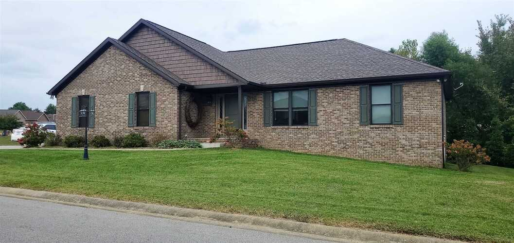 849  Fawn Creek Drive Evansville, IN 47712 | MLS 202038702