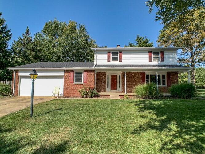 963 S Southernview Drive Lafayette, IN 47909 | MLS 202038902