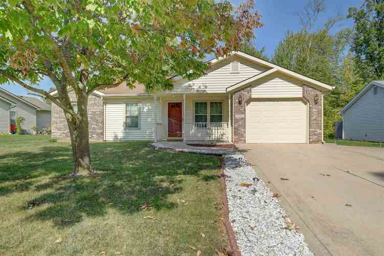 2104  Timber Trace Auburn, IN 46706 | MLS 202039031