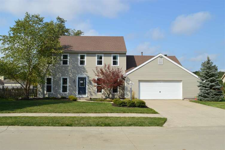 10421  Haverford Place Fort Wayne, IN 46845 | MLS 202039039