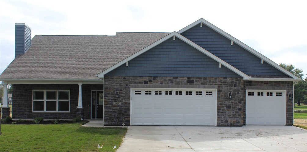 3450 N West Shafer Drive Monticello, IN 47960   MLS 202039122
