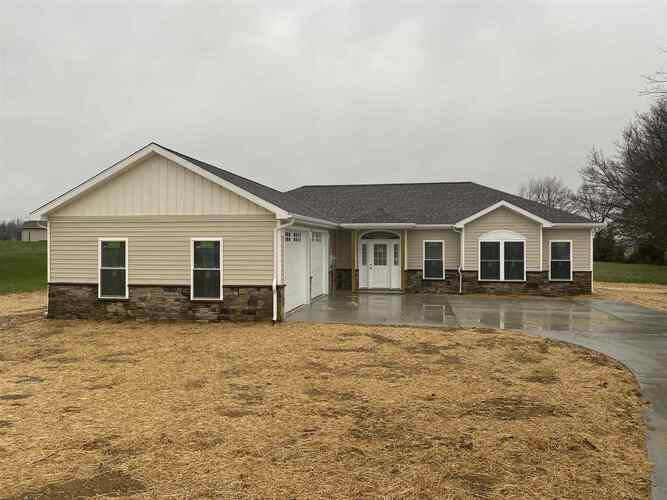 18887  State Road 245  Dale, IN 47523 | MLS 202039145