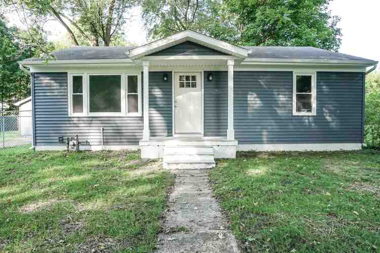 54641  Northern Avenue South Bend, IN 46635 | MLS 202039364